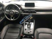 Cần bán xe Mazda CX 5 năm sản xuất 2018, màu đen giá 999 triệu tại Tp.HCM