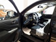 Bán xe Nissan Navara EL 2.5 AT 2WD sản xuất 2018, màu đen, nhập khẩu giá cạnh tranh giá 669 triệu tại Hà Nội