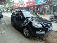 Bán ô tô Chevrolet Captiva sản xuất năm 2009, màu đen, giá tốt giá 340 triệu tại Phú Thọ