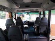 Chính chủ bán lại xe Hyundai County 2011, màu kem (be) giá 720 triệu tại Kiên Giang