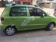 Cần bán lại xe Daewoo Matiz SE đời 2007 giá 79 triệu tại Thái Nguyên