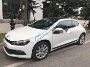 Cần bán gấp Volkswagen Scirocco đời 2010, màu trắng chính chủ, giá 525tr giá 525 triệu tại Tp.HCM