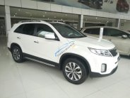 Sẵn xe Sorento máy dầu, bản Full, màu trắng, giao ngay tại HN. Hỗ trợ gọi phụ kiện trị giá 15tr đồng - Gía Siêu khuyến mãi giá 949 triệu tại Hà Nội