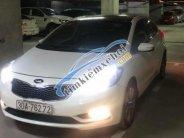 Chính chủ bán xe Kia K3 2.0 AT sản xuất 2015, màu trắng giá 580 triệu tại Hà Nội