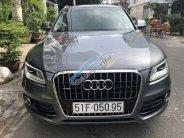 Bán Audi Q5 đời 2014, màu xám, xe nhập chính chủ giá 1 tỷ 750 tr tại Tp.HCM