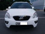 Bán Kia Carens SX 2.0AT sản xuất 2012 màu trắng ngọc trinh, biển Hà Nội giá 415 triệu tại Hà Nội