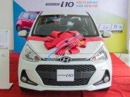 Bán Hyundai Grand i10 - Hỗ trợ vay 80% giá trị xe - trả góp chỉ 4.5tr/tháng giá 330 triệu tại Tp.HCM