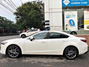 Bán Mazda 6 2.0L Premium sản xuất năm 2017, màu trắng giá 889 triệu tại Hải Phòng