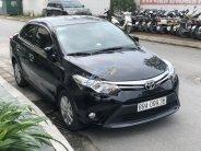 Bán ô tô Toyota Vios G năm 2017, màu đen giá 545 triệu tại Hà Nội