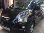 Cần bán gấp Hyundai Starex năm sản xuất 2007, màu đen, giá tốt giá 230 triệu tại Nam Định