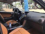 Bán xe Mazda BT 50 2.2L 4x4 MT sản xuất 2016, màu xanh lam, xe nhập giá 540 triệu tại Hà Nội