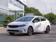 Bán Kia Cerato đời 2018, màu trắng giá cạnh tranh giá 499 triệu tại Hải Phòng
