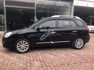 Bán xe Kia Carens SX 2011, màu đen, giá chỉ 390 triệu giá 390 triệu tại Hà Nội