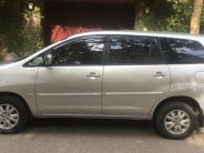 Tôi muốn bán xe TOYOTA INNOVA G màu bạc, sx cuối 2011, chính chủ biển hà nội giá 420 triệu tại Hà Nội