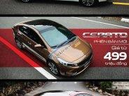 Bán xe Kia Cerato Signature 2018 chỉ 499tr- hỗ trợ vay 90% và miễn phí thủ tục grab- Mr. Minh- 0931908809 giá 499 triệu tại Đà Nẵng