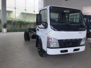 Bán xe tải Mitsubishi Fuso 1,9 tấn giá lăn bánh 640tr cam kết không phát sinh giá 640 triệu tại Bình Dương