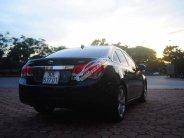 Bán ô tô Daewoo Lacetti 1.6 SX 2009, màu đen, xe nhập giá 325 triệu tại Hà Nội