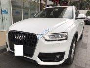 Bán Audi Q3 2012 xe đẹp bao test hãng, hỗ trợ vay ngân hàng giá 1 tỷ 80 tr tại Tp.HCM