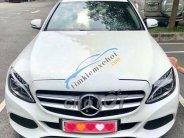Cần bán xe Mercedes C200 đời 2017, màu trắng giá 1 tỷ 415 tr tại Hà Nội