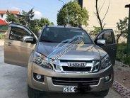 Bán Isuzu Dmax 2014, màu xám (ghi), xe nhập giá 450 triệu tại Hà Nội