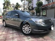 Bán Nissan Teana 2.0AT đời 2010, màu xanh xám, nhập khẩu cực đẹp giá 498 triệu tại Hà Nội