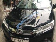Bán Honda City 1.5 AT sản xuất 2016, màu đen giá 545 triệu tại Hà Nội