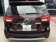 Bán xe Kia Sedona 2.2 2016, máy dầu, bản full  giá 1 tỷ 20 tr tại Tp.HCM
