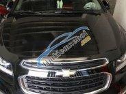 Cần bán Chevrolet Cruze 2017 tự động, xe nhà ít đi giá 650 triệu tại Tp.HCM