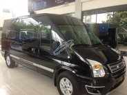 Bán xe Ford Transit Limousine - Phiên bản cơ bản 2018, lh: 0918889278 để được tư vấn về xe giá 1 tỷ 150 tr tại Tp.HCM