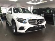 Bán New GLC 300 4matic 2018 giá tốt nhất. Lh: Mercedes An Du 0979798666 giá 2 tỷ 184 tr tại Hà Nội