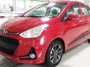 Cần bán Hyundai i10 2018, màu đỏ giá tốt nhất - Gọi 0939.63.95.93 giá 370 triệu tại Tp.HCM