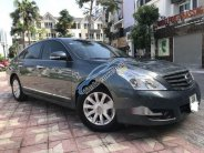 Bán xe Nissan Teana 2.0AT 2010, xanh xám giá 498 triệu tại Hà Nội