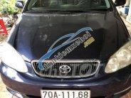 Cần bán Toyota Corolla altis 2003 như mới, giá chỉ 290 triệu giá 290 triệu tại Tây Ninh