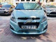 Bán Chevrolet Spark sản xuất năm 2014, màu xanh lam  giá 275 triệu tại Hà Nội