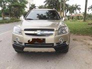 Xe Cũ Chevrolet Captiva LTZ AT 2010 giá 460 triệu tại Cả nước