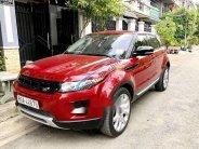 Bán LandRover Evoque sản xuất 2012, màu đỏ, nhập khẩu như mới giá 1 tỷ 490 tr tại Tp.HCM