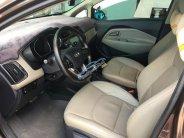 Cần bán xe Kia Rio HB đời 2015, màu nâu, xe nhập giá 520 triệu tại Tp.HCM