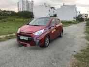 Bán xe Hyundai Grand i10 2014, số tự động, nhập khẩu giá 355 triệu tại Tp.HCM