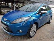 Bán Ford Fiesta sản xuất 2011, màu xanh lam chính chủ, 320 triệu giá 320 triệu tại Hà Nội