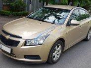 Bán Chevrolet Cruze đời 2011, 1 chủ từ đầu giá 315 triệu tại Hà Nội