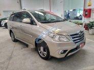 Bán xe Toyota Innova V 2015, số tự động, xe gia đình  giá 690 triệu tại Tp.HCM