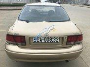 Cần bán Mazda 626 đời 1996 giá cạnh tranh giá 85 triệu tại Hà Nội