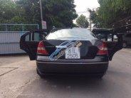 Bán Ford Mondeo năm 2005, màu đen, giá 260tr giá 260 triệu tại Tp.HCM