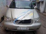 Bán xe Kia Carnival sản xuất năm 2009 số tự động giá 275 triệu tại Tp.HCM