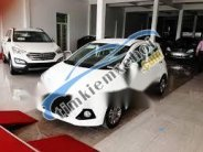 Bán Hyundai i10 sản xuất 2018, màu trắng, giá tốt giá 329 triệu tại Tp.HCM