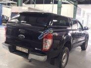 Bán Ford Ranger năm sản xuất 2015, màu đen, nhập khẩu nguyên chiếc, giá tốt giá 475 triệu tại Tp.HCM