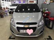 Cần bán xe chevrolet LS đời 2016. Màu xám (ghi), giá chỉ 258 triệu giá 258 triệu tại Tp.HCM