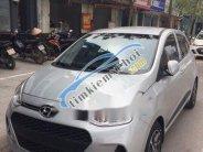 Bán Hyundai Grand i10 năm 2018, màu bạc giá 365 triệu tại Hà Nội