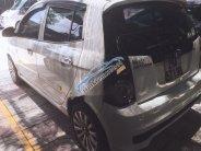 Cần bán xe Kia Morning 2012, màu bạc, giá tốt giá 200 triệu tại Hà Nội