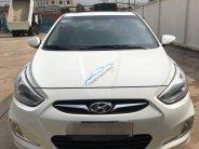 Bán ô tô Hyundai Accent đời 2014, màu trắng, xe nhập giá 470 triệu tại Tp.HCM